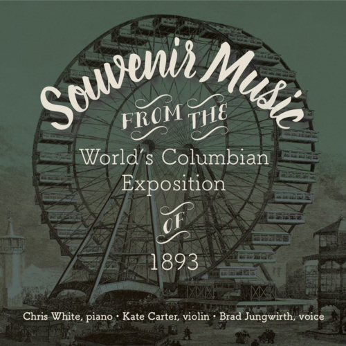 Souvenir Music at the 1893 World's Fair
