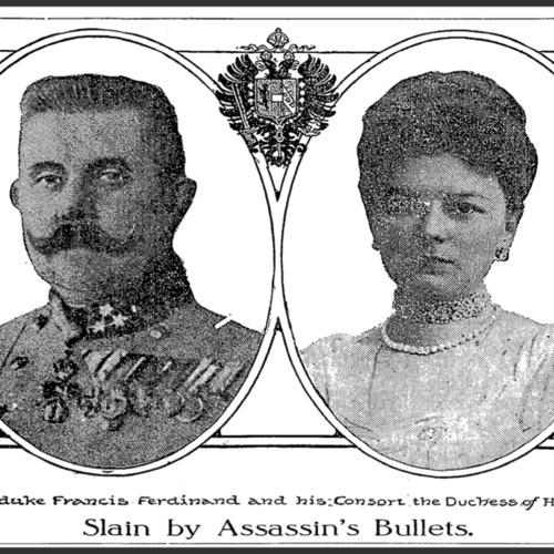 140628WWI-IR: Archduke Franz Ferdinand assassinated.png