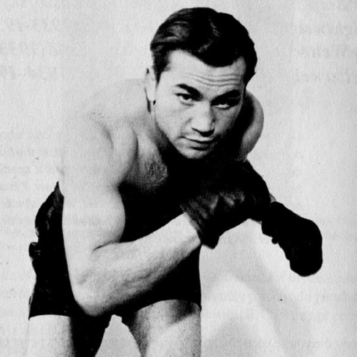 Lightweight: On Barney Ross, a Jewish Boxer in Chicago
