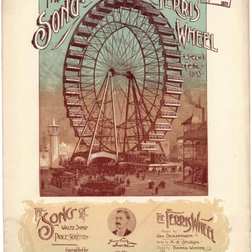 World's Fair Souvenir Music