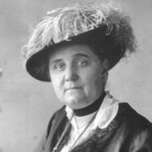 Jane Addams: Chicago's Pacifist
