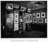 Albert Roullier Art Rooms at the Fine Arts Building and Annex-Historic Image