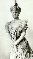 Portrait of Mrs. Palmer