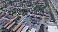 Fred'k H. Bartlett's Higgings Road Farms - Google Earth
