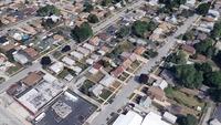 Elmores Posen Manor - Google Earth