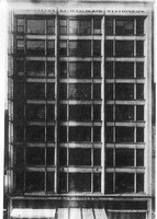A.C. McClurg & Co. Building designed by Holabird & Roche-Historic Image