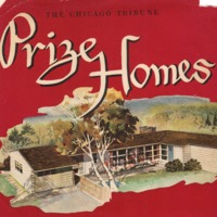 Cover of Prize Homes