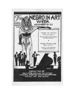 School of the Art Institute of Chicago and African American Artists