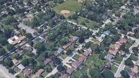 First Addition to Lonnquist Gardens - Google Earth
