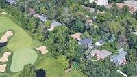 Dickson-Ferguson Addition to Evanston - Google Earth