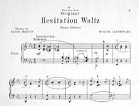 "<a href=""/items/browse?advanced%5B0%5D%5Belement_id%5D=50&advanced%5B0%5D%5Btype%5D=is+exactly&advanced%5B0%5D%5Bterms%5D=Original+Hesitation+Waltz"">Original Hesitation Waltz</a>"