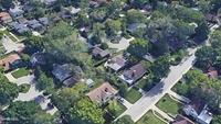 Blietz Williamsburg Village - Google Earth