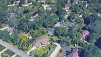 Christ Sielings addition to South La Grange - Google Earth