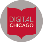 Logo for Digital Chicago