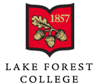 Logo for Lake Forest College